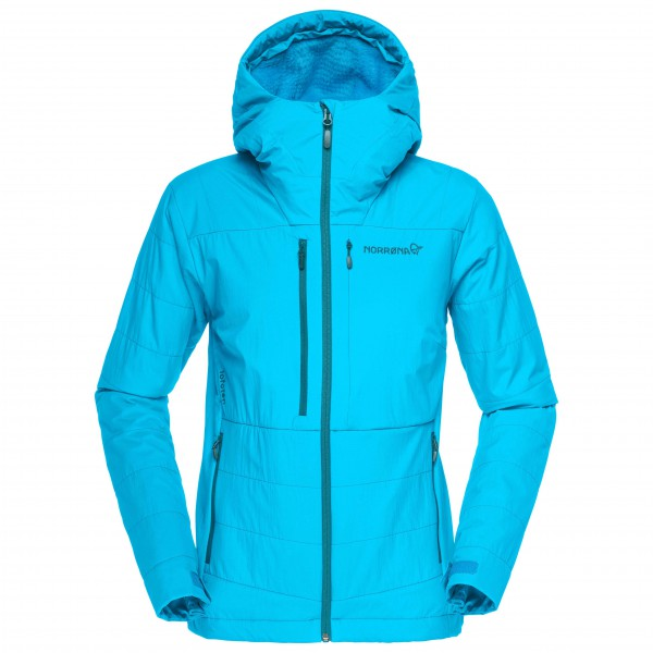 Norrøna - Women's Lofoten Powershield Pro Alpha Jacket - Synthetisch jack