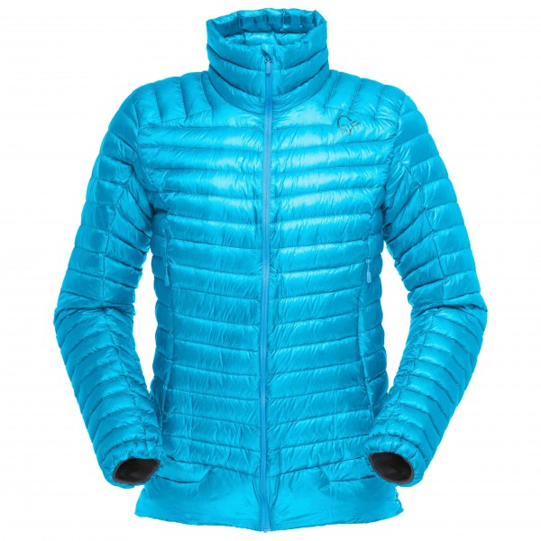 Norrøna - Women's Lofoten Super Lightweight Down Jacket - Dunjacka