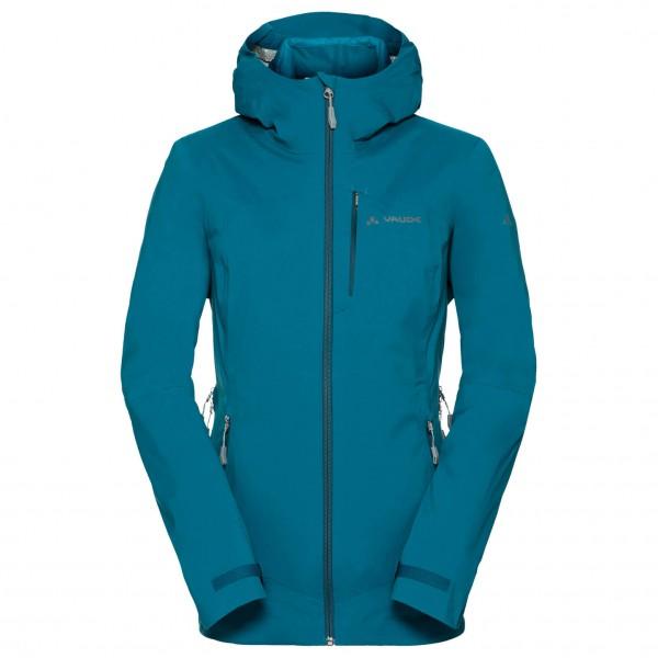 Vaude - Women's Kungsleden 3in1 Jacket - Doppeljacke