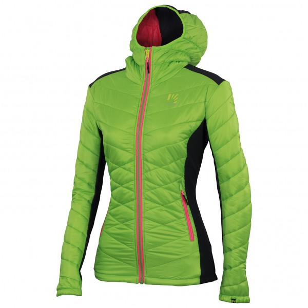 Karpos - Women's Burelon Jacket - Tekokuitutakki
