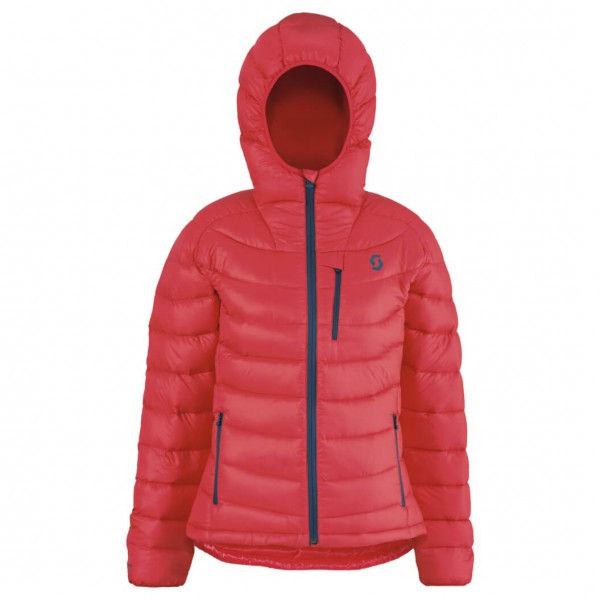 Scott - Women's Insuloft Down Plus Jacket - Donzen jack