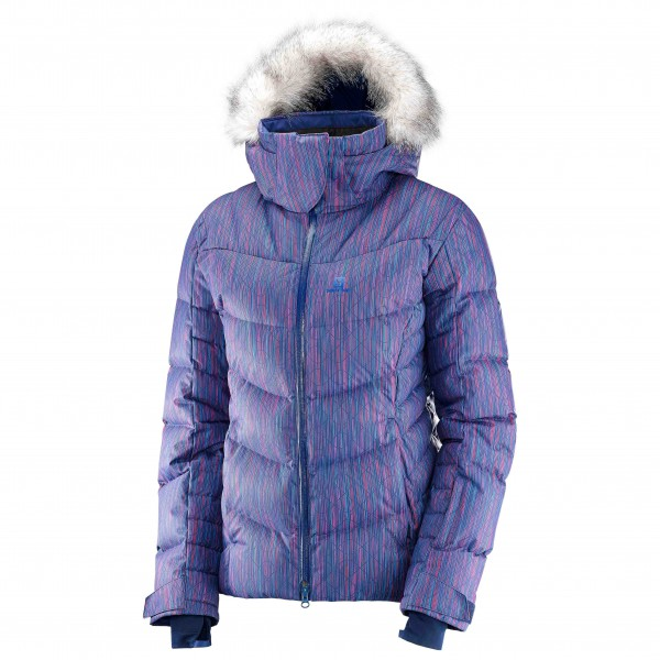 Salomon - Women's Icetown + Jacket - Skijakke