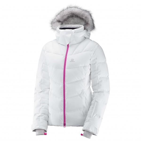 Salomon - Women's Icetown Jacket - Skijack