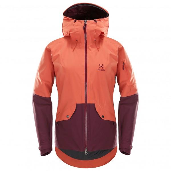 Haglöfs - Women's Khione Insulated Jacket - Ski jacket