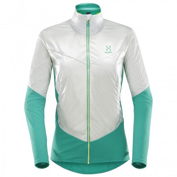 Haglöfs - Women's Touring Hybrid Jacket - Kunstfaserjacke