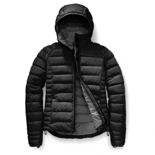 Canada Goose - Ladies Brookvale Hoody - Winterjack