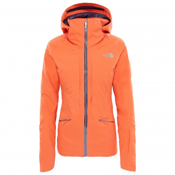 The North Face - Women's Anonym Jacket - Skijakke