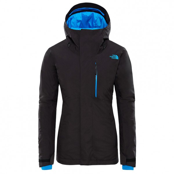 The North Face - Women's Descendit Jacket - Laskettelutakki