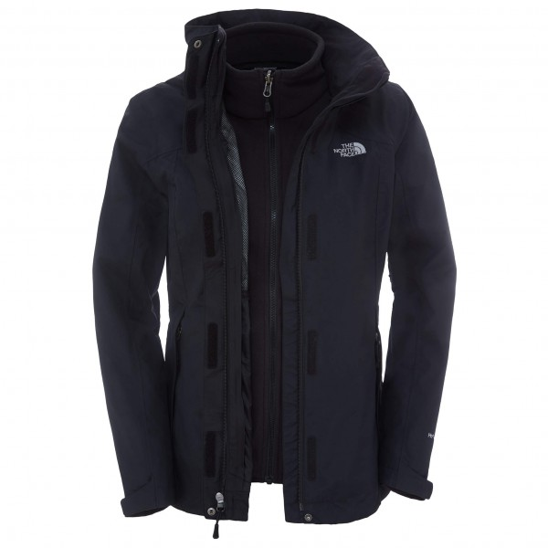 The North Face - Women's Evolution II Triclimate - Doppeljacke