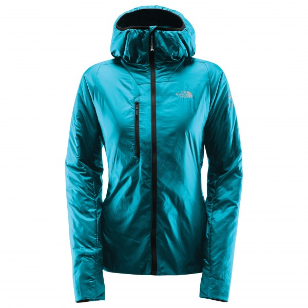 The North Face - Women's L3 PRPRS PL Hoody - Syntetjacka