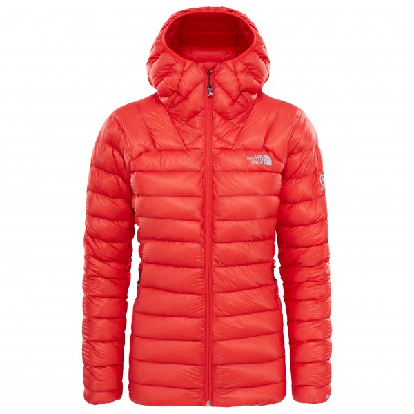 The North Face - Women's Progressor Down Hoody - Daunenjacke