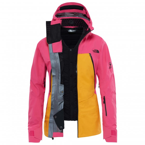 The North Face - Women's Purist Triclimate Jacket - Ski-jas