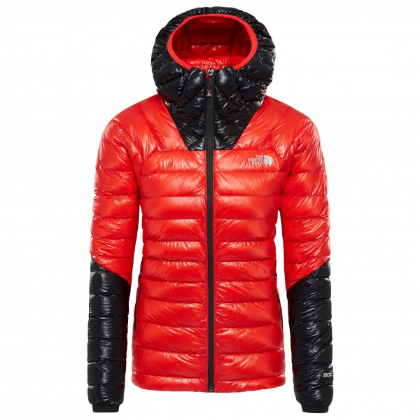 The North Face - Women's Summit L3 Down Hoody - Dunjacka