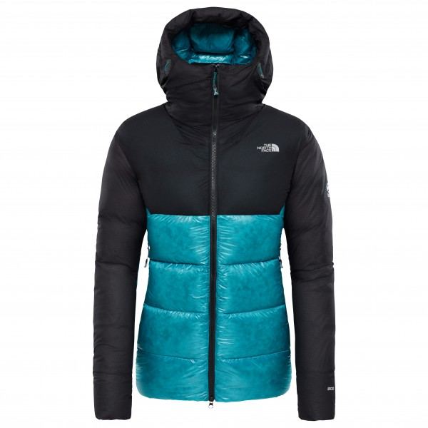 The North Face - Women's Summit L6 Down Belay Parka