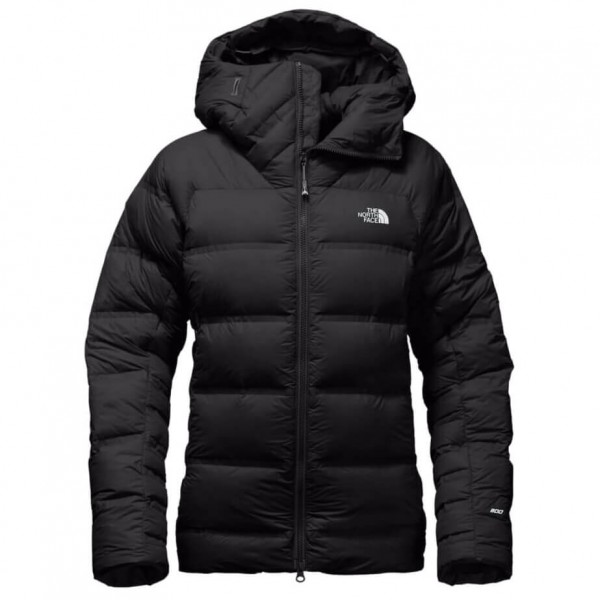 The North Face - Women's Summit L6 Down Belay Parka - Down jacket