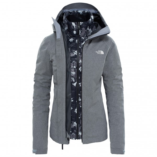 The North Face - Women's Thermoball Triclimate Jacket - Doppeljacke
