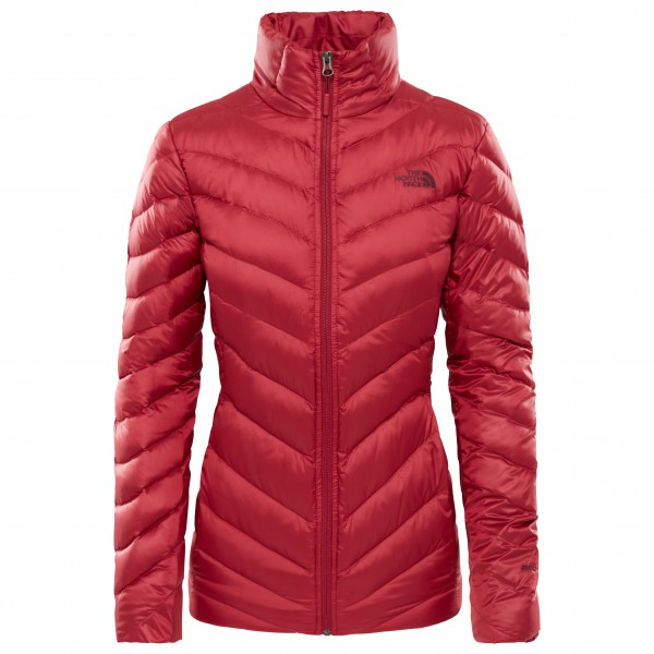 The North Face - Women's Trevail Jacket 700 - Untuvatakki