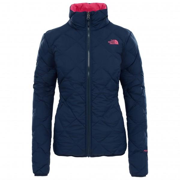 The North Face - Women's Zip-In Reversible Down Jacket - 3 i 1-jakke