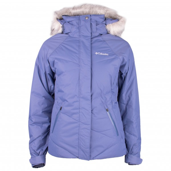 Columbia - Women's Lay D Down Jacket - Skijakke