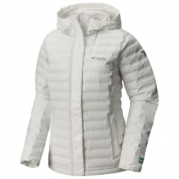 Columbia - Women's Outdry Ex Eco Down Jacket - Untuvatakki