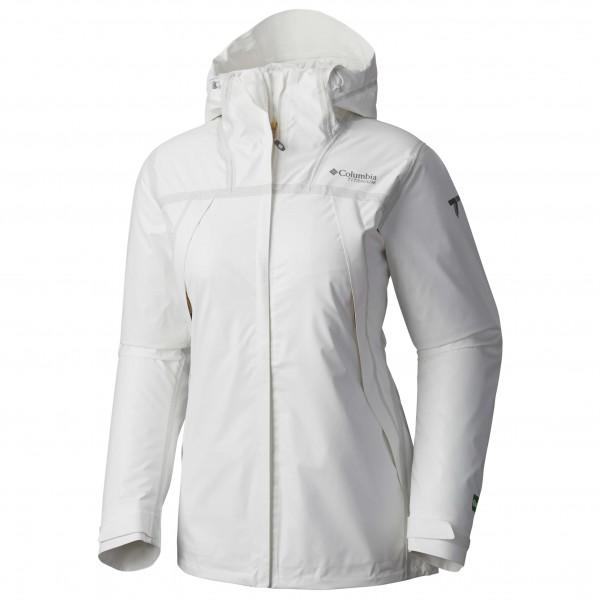 Columbia - Women's Outdry Ex Eco Insulated Jacket - Syntetisk jakke