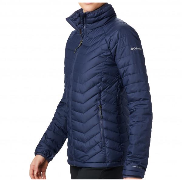 Columbia - Women's Powder Lite Jacket - Veste synthétique