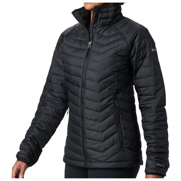 Columbia - Women's Powder Lite Jacket - Synthetic jacket