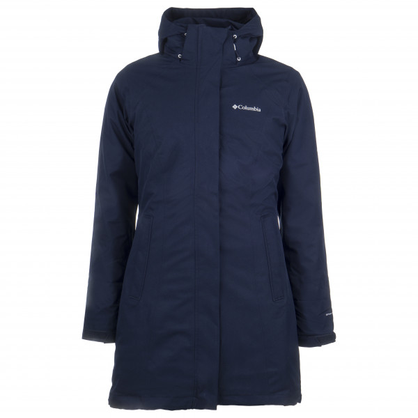 Columbia - Women's Salcantay Hooded Jacket - Skijack