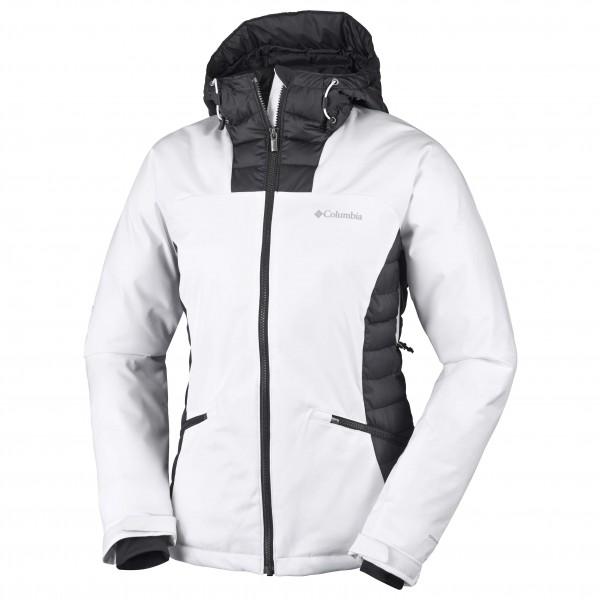 Columbia - Women's Salcantay Hooded Jacket - Skijacke