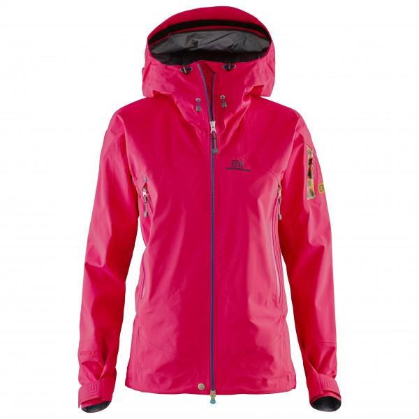 Elevenate - Women's Bec De Rosses Jacket - Laskettelutakki