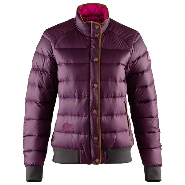 Elevenate - Women's Locals Down Jacket - Down jacket