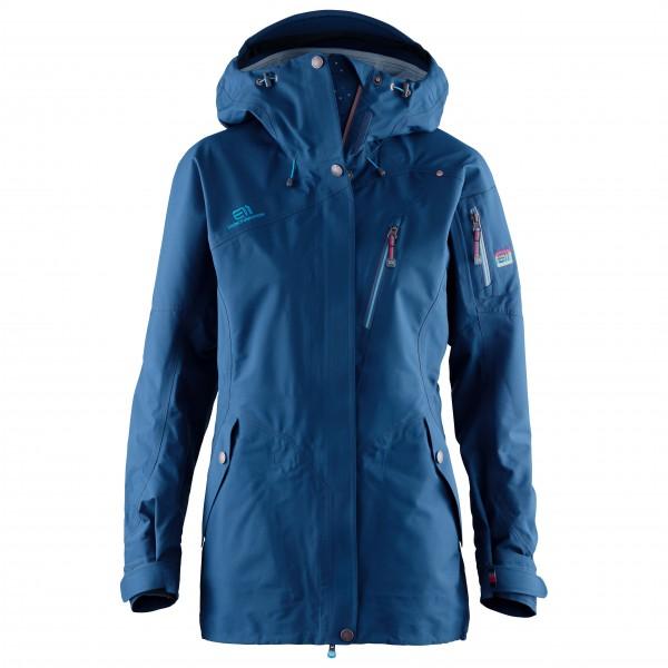 Elevenate - Women's Vallon Jacket - Laskettelutakki