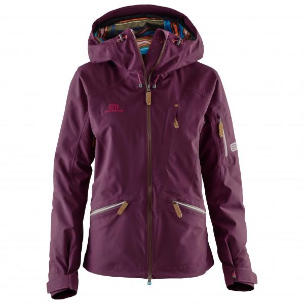Elevenate - Women's Zermatt Jacket - Laskettelutakki