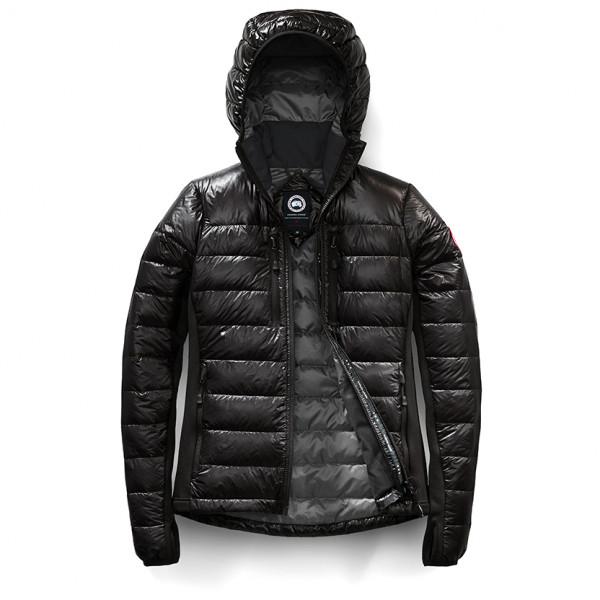 Canada Goose - Ladies Hybridge Lite Hoody - Winter jacket