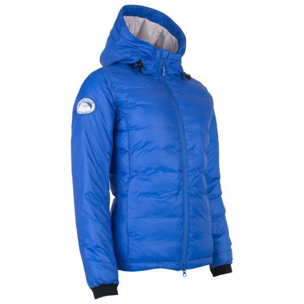 Canada Goose Ladies PBI Camp Hoody - Winter Jacket Women s  e491630de