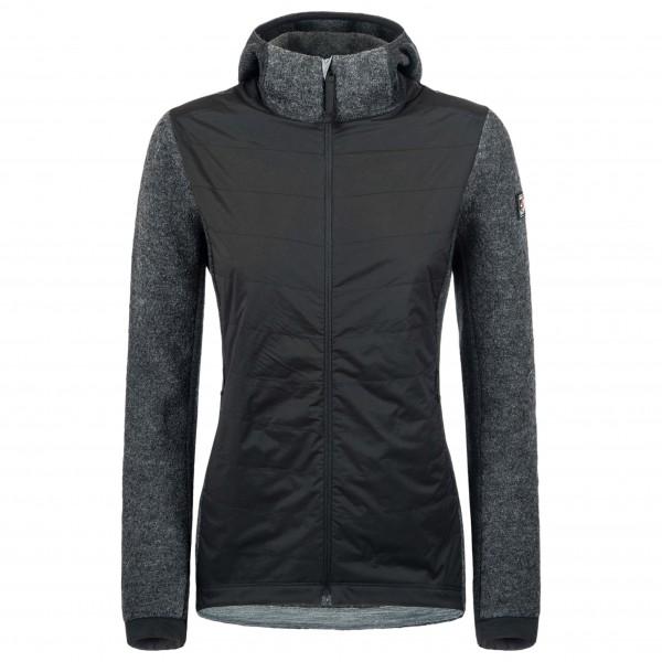 Montura - Tirolo Mix Jacket Woman - Syntetisk jakke