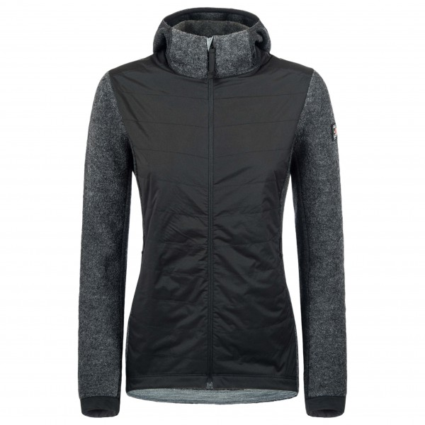 Montura - Tirolo Mix Jacket Woman - Syntetjacka