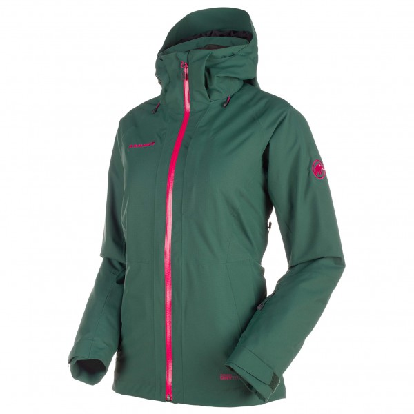 Mammut - Cruise Hardshell Thermo Jacket Women - Laskettelutakki