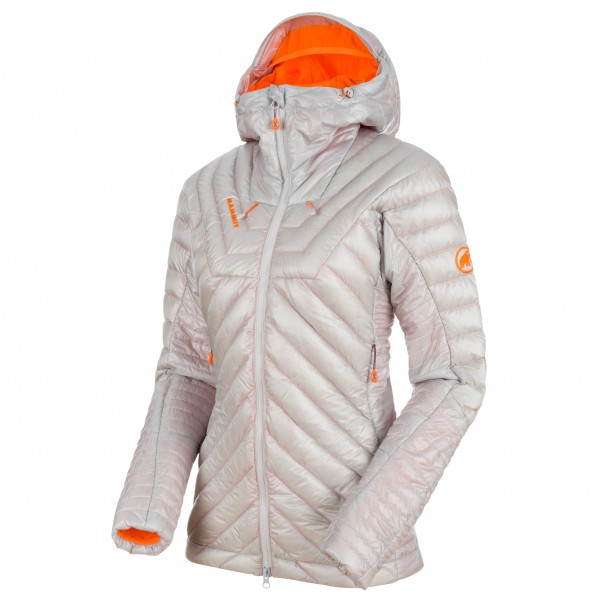 Mammut - Eigerjoch Advanced Insulated Hooded Jacket Women