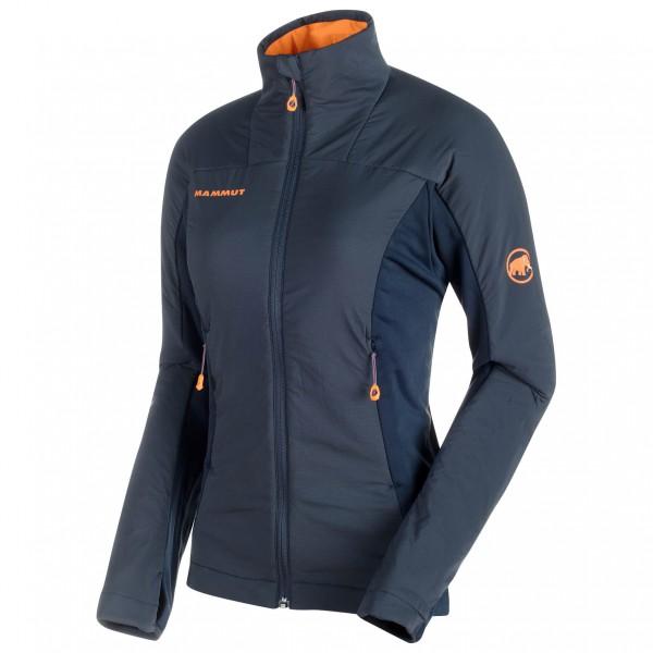 Mammut - Eigerjoch Insulated Hybrid Jacket Women - Synthetisch jack