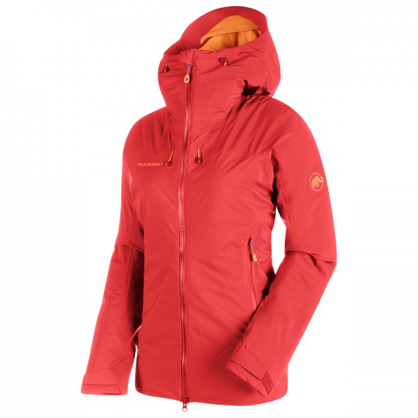 Mammut - Nordwand Hardshell Thermo Hooded Jacket Women
