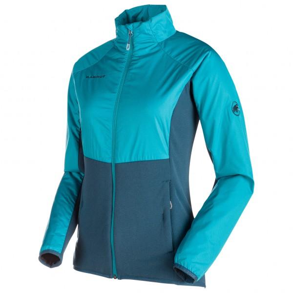 Mammut - Runbold Insulated Hybrid Jacket Women - Syntetjacka