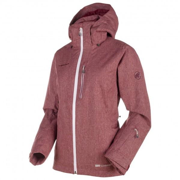 Mammut - Stoney Hardshell Thermo Jacket Women - Skijacke