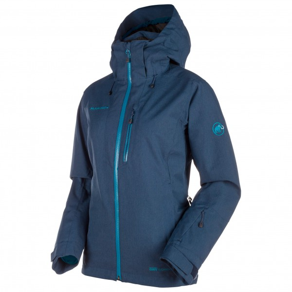 Mammut - Stoney Hardshell Thermo Jacket Women - Skijacke