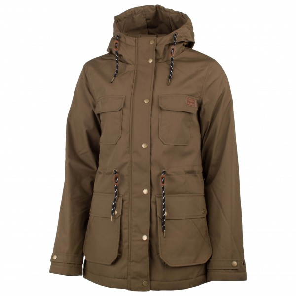 Volcom - Venson Jacket - Synthetic jacket