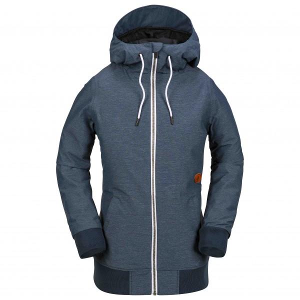 Volcom - Women's Alesk INS Jacket - Chaqueta de esquí