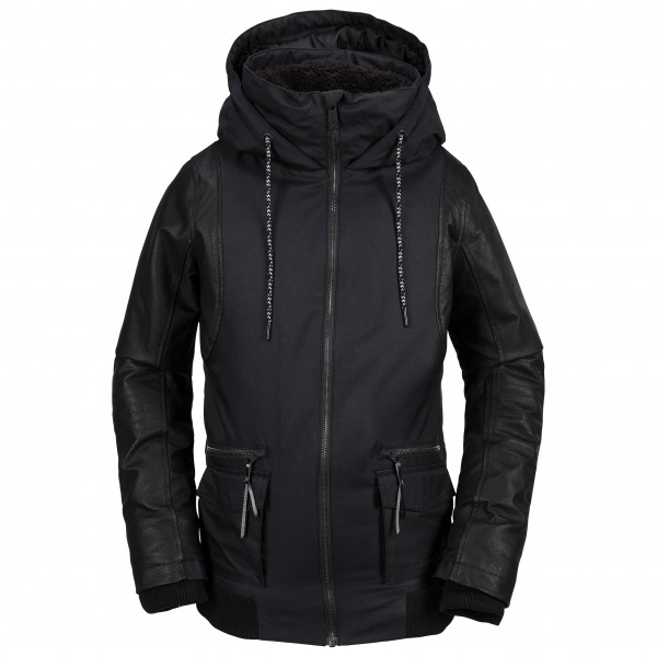 Volcom - Women's Baza INS Jacket - Vinterjacka