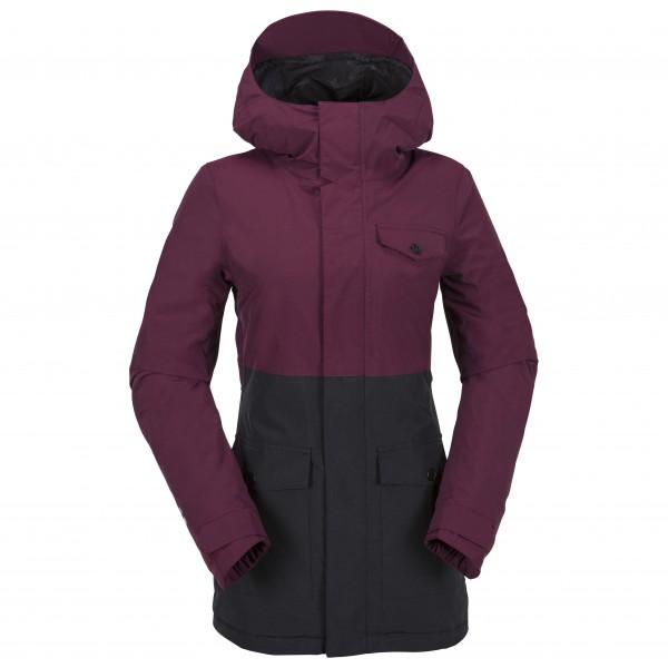 Volcom - Women's Bow INS Gore-Tex Jacket - Laskettelutakki