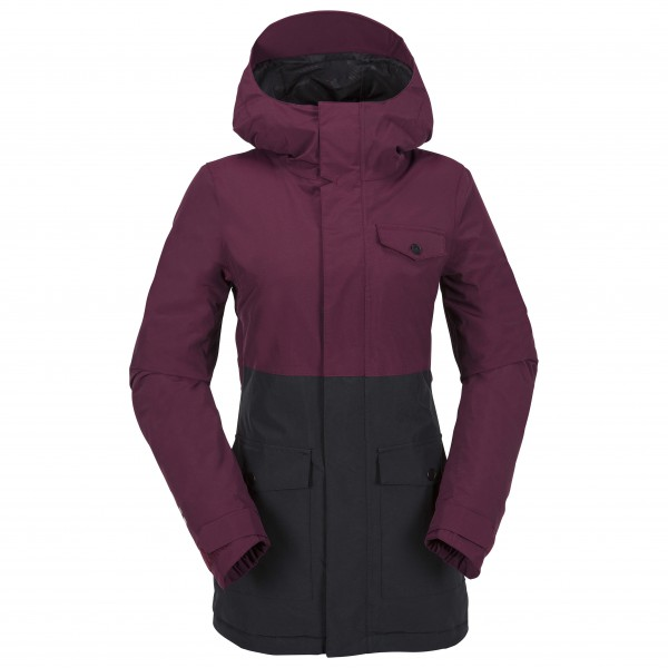 Volcom - Women's Bow INS Gore-Tex Jacket - Ski jacket