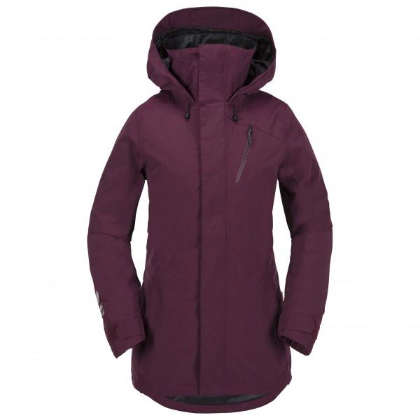 Volcom - Women's Campos INF Gore Jacket - Skidjacka